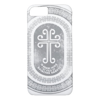 trinitarian formula iPhone 7 case