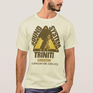 Triniti Sound System #2 T-Shirt