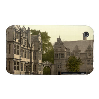 Trinity College, Oxford, England iPhone 3 Covers