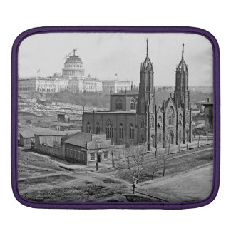 Trinity Episcopal Church 1862 Sleeves For iPads