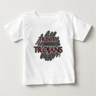 Trinity High School Trojans - Euless, TX Baby T-Shirt