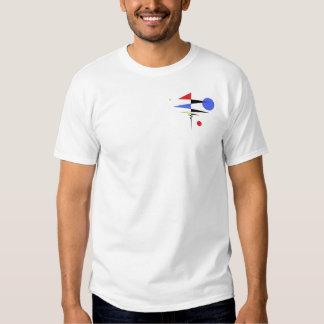 Trinity-Stagnant T Shirts