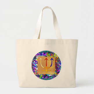TRINITY Trisul Jumbo Tote Bag