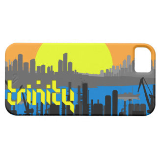Trinity Vector City Case-Mate Case