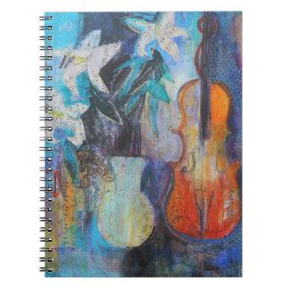 Trio 2014 notebook