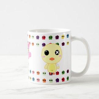 Trio Mug