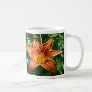 Trio of Lilies Mug
