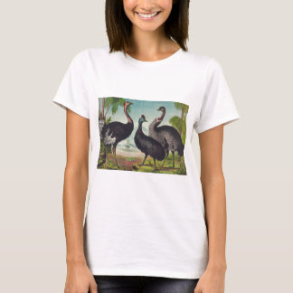 Trio of Ostriches T-Shirt