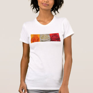 Trio of Roses T-shirt