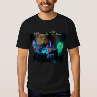 Trip to a Remote Location T-shirts