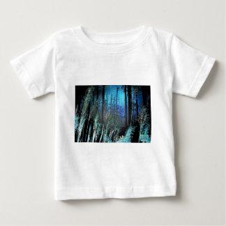 Tripix Design 0018 - Supernatural Floresta Baby T-Shirt