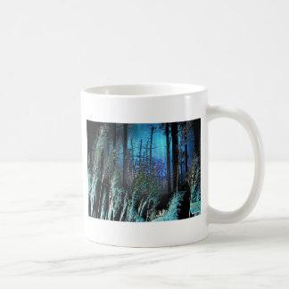 Tripix Design 0018 - Supernatural Floresta Coffee Mug