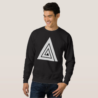 Triple A Black Sweatshirt