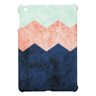 triple chevron iPad mini covers