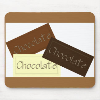 Triple Chocolate Mousepad