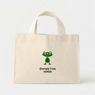 Triple Eye Enter The n00b green Bags