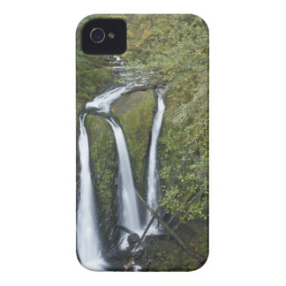 Triple Falls, Columbia River Gorge Case-Mate iPhone 4 Cases