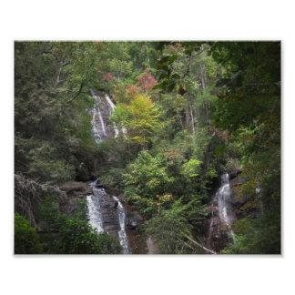 Triple Falls Photo