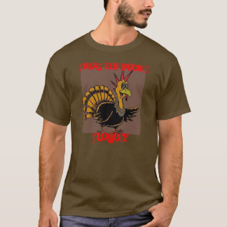 Triple Gobble Shirt