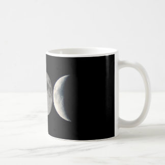 triple moon coffee mug