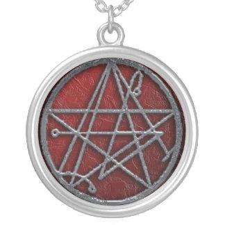 triple necro sigil necklaces