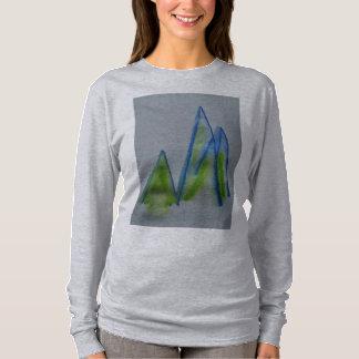 Triple Peak Tshirt