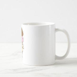Triple Scoop Cone Coffee Mugs