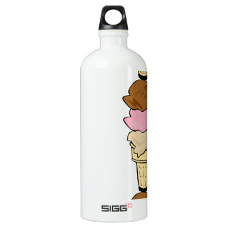 Triple Scoop Cone SIGG Traveller 1.0L Water Bottle