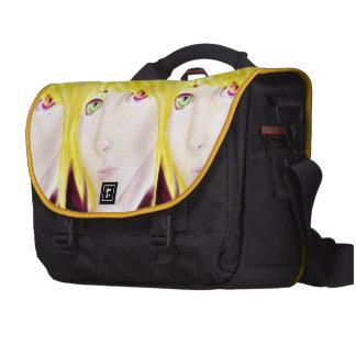 Triple Skater Boy Bag For Laptop