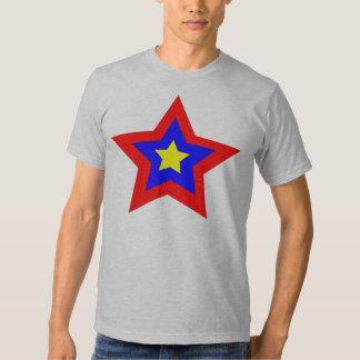 Triple Star T-Shirt
