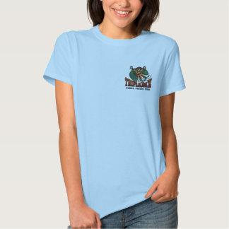 Triplejack Ladies T-Shirt