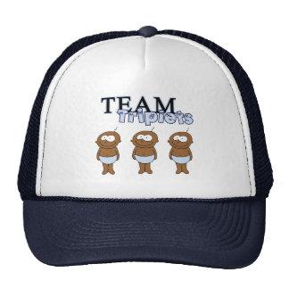 Triplets Trucker Hat