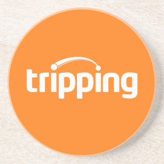 TRIPPING.COM COASTERS