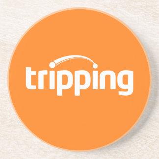 TRIPPING.COM COASTERS
