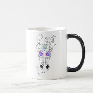 tripping festival dragon morphing mug