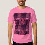 trippy cat t shirts