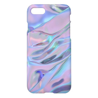 Trippy Gel Iphone Case
