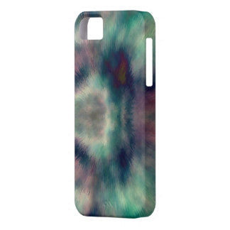 Trippy iPhone 5 Case
