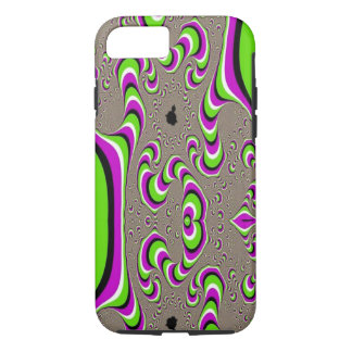 (trippy) iphone 7/8 case