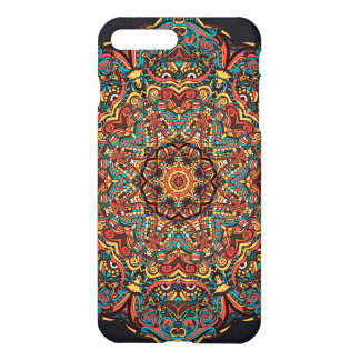 Trippy Mandala iPhone 7 Plus Matte Finish Case