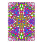 Trippy Poster: Abstract Psychedelic Poster