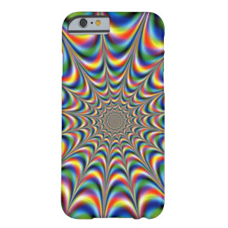 Trippy Trance Barely There iPhone 6 Case