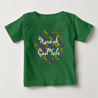 Trippy Wreaths Baby T-Shirt