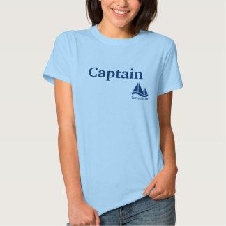 TripSailor Captain Shirt