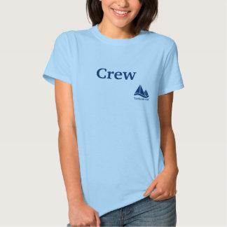 TripSailor Crew Shirt