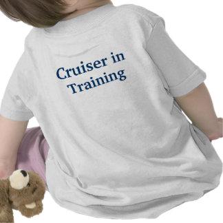TripSailor Cruiser in Training Shirt