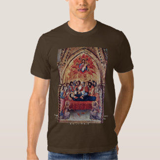 Triptych From The Cappella Delle Carceri Tshirt