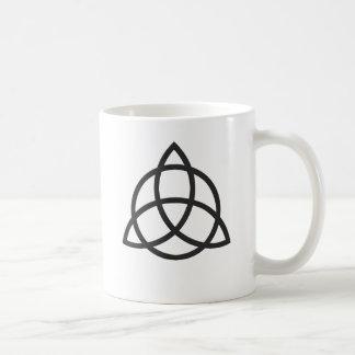 Triquetra Coffee Mug