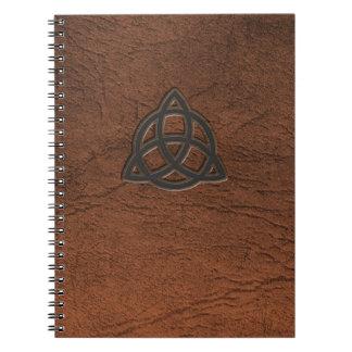 Triquetra Notebook