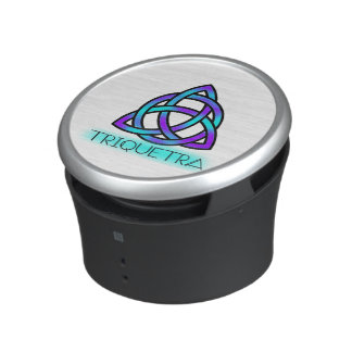 TRIQUETRA SPEAKER LIMITED TIME ONLY